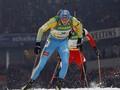 Хохфильцен-2009: Украинские биатлонисты провалили эстафету