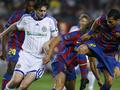 Букмекеры ставят на Барселону в матче с Динамо