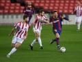 Гол Месси помог Барселоне обыграть Атлетик в Ла Лиге