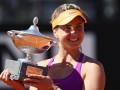 Свитолина - в числе претенденток на звание лучшей теннисистки месяца