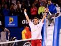Швейцарец Вавринка сенсационно обыграл Надаля в финале Australian Open (ФОТО)