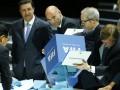 Избирком утвердил пятерых кандидатов на пост президента ФИФА