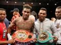 Американские братья-близнецы установили уникальный рекорд в боксе