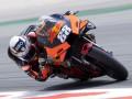Оливейра победил в MotoGP Каталонии