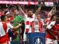 Арсенал стал обладателем Кубка Англии - 2017