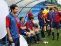 Исполком ФФУ принял отставку Стороженко и спас Арсенал от банкротства