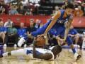 Летняя лига НБА: Кливленд выиграл у Сакраменто, Индиана уступила Атланте