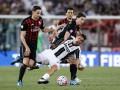 Милан - Ювентус 0:1 Видео голов и обзор финала Кубка Италии