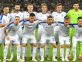 Динамо объявило заявку на Лигу Европы