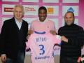 Бетао: Счастлив, что буду играть в чемпионате Франции