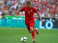 Защитник сборной Португалии пропустит остаток чемпионата мира