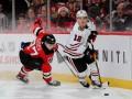 НХЛ: Чикаго по буллитам обыграл Нью-Джерси, Анахайм уступил Вашингтону