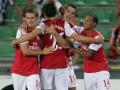 Арсенал предложил лидерам команды новые контракты