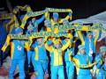 Украинские спортсмены в Сочи поселятся в трех Олимпийских деревнях