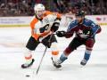 НХЛ: Филадельфия уступила Колорадо, Монреаль победил Оттаву