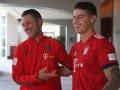 Хамес хочет покинуть Баварию из-за конфликта с Ковачем - СМИ