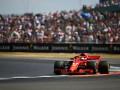 Формула-1: Феттель в отличном стиле выиграл Гран-при Великобритании
