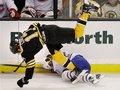 NHL: Медведи растоптали Канадцев
