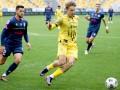 Рух — Минай 2:2 видео голов и обзор матча чемпионата Украины
