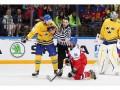 Швеция – Чехия 2:4 Видео шайб и обзор матча чемпионата мира по хоккею