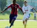 Заря подписала контракт с камерунским полузащитником