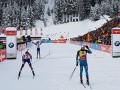 Биатлон: пять выводов шестого этапа Кубка мира в Антхольце