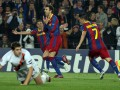 Никаких чудес. Барселона растоптала надежды Шахтера