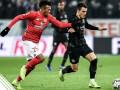 Майнц - Айнтрахт 2:2 - обзор матча Бундеслиги с участием соперника Шахтера