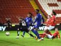 Челси вышел в 1/4 Кубка Англии, с трудом обыграв Барнсли