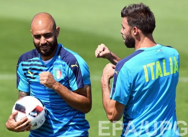 Германия - Италия: Вероятный стартовый состав на матч Евро-2016