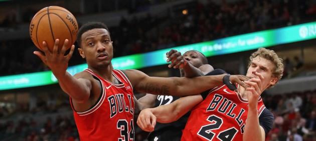 НБА: Атланта проиграла Майами в овертайме, Портленд не оставил шансов Нью-Йорку
