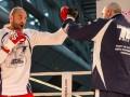 WBO дала Тайсону Фьюри 10 дней, чтобы доказать свою болезнь