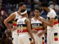 НБА: Орландо сильнее Нового Орлеана, Лейкерс уступили Атланте
