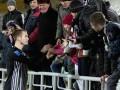Легионер Зари: Призываю иностранных футболистов не вдаваться в панику
