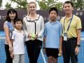 Свитолина впервые примет участие на турнире в Гонконге