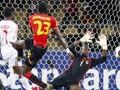 КАН-2010. Ангола выбивается в фавориты