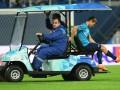Россия потеряла третьего футболиста из разрыва