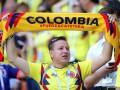 Колумбийский болельщик выпил алкоголь из бинокля и потерял работу