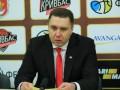 Запорожье продлило контракт с главным тренером