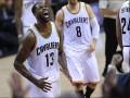 NBA: Кливленд разгромил Голден Стейт