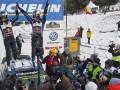 Себастьян Ожье выиграл второй этап Чемпионата мира по ралли