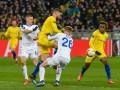 Динамо - Челси 0:5 видео голов и обзор матча Лиги Европы