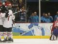 Хоккей: Швейцария оказалась сильнее Норвегии