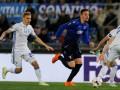 Лидер Лацио пропустит поединок с Динамо – СМИ