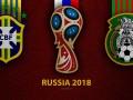 Бразилия - Мексика 2:0 онлайн трансляция матча ЧМ-2018