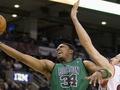 NBA: Селтикс побеждают в Канаде
