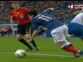 Евро-2012: Франция спасается в матче с Боснией