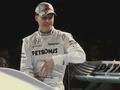Шумахер: Мне очень нравится Австралия