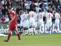Евро-2011: Швейцария и Беларусь идут в полуфинал, Дания вылетает