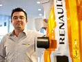 F1: Эрик Буйе возглавил команду Renault